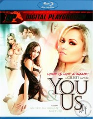 You & Us Blu-ray Movie