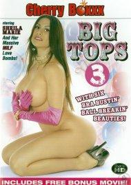 Big Tops 3 Porn Movie