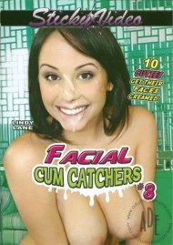Facial Cum Catchers #8 Porn Movie