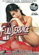 Full Service Transsexuals Vol. 5 Porn Movie