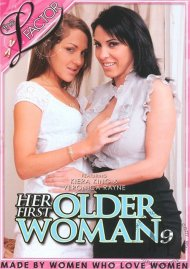 Her First Older Woman 9 Porn Movie