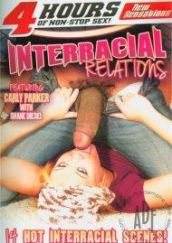 Interracial Relations Porn Movie
