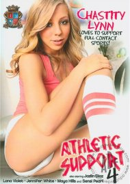 Athletic Support 4 Porn Video