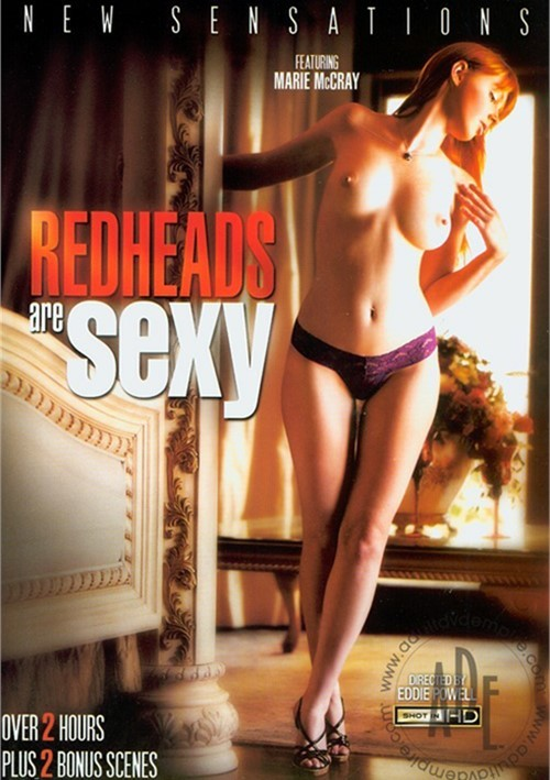 Adult redhead dvd for that