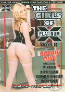 Girls Of Platinum X Vol. 8, The Porn Video