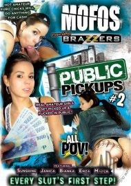 Public Pickups #2 Porn Movie