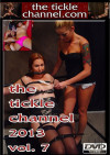 Tickle Channel 2013 Vol. 7, The Boxcover