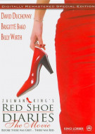 Red Shoe Diaries: The Movie Movie