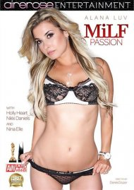 MiLF Passion Porn Video