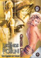 Legends of Porn: Ginger Lynn Movie