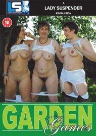 Garden Games Porn Video