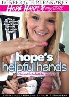 Hopes Helpful Hands Porn Movie