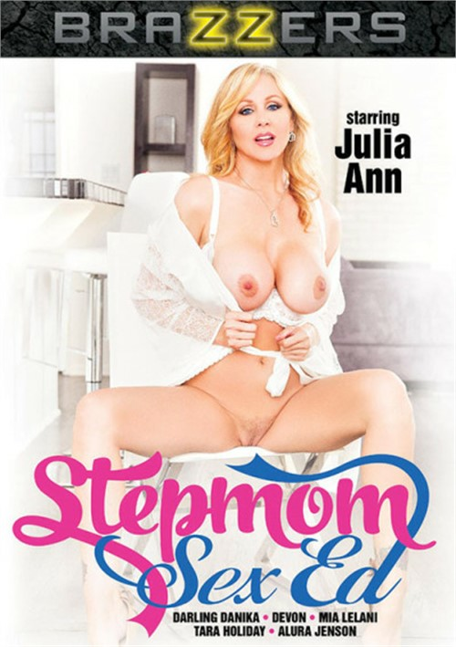 Stepmom Sex Ed