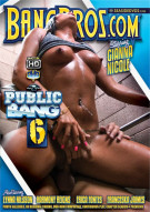 Public Bang Vol. 6 Porn Movie