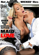Maid For Love Porn Movie