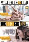 Box Truck Sex: Street Sex Boxcover