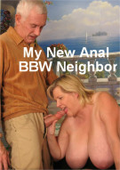 My New Anal BBW Neighbor Porn Video
