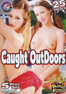 Caught Outdoors (5-Pack) Porn Movie