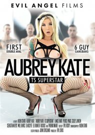 Aubrey Kate TS Superstar HD porn video from Evil Angel .