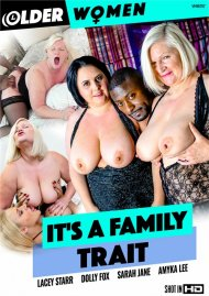Its A Family Trait Movie