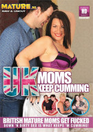 UK Moms Keep Cumming Porn Movie