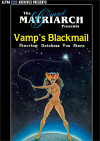 Vamp's Blackmail Boxcover