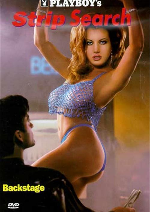 Playboy: Strip Search - Backstage