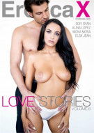 Love Stories Vol. 6 Porn Movie