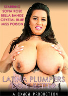Latina Plumpers Do It Better Porn Video
