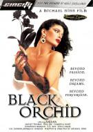 Black Orchid Porn Video