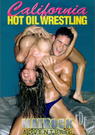 California Hot Oil Wrestling Porn Movie