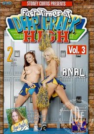 Fast Times at Deep Crack High Vol. 3 Porn Movie