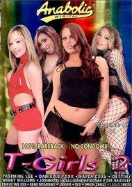 T-Girls 2 Porn Movie