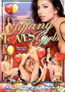 Tiffany Loves Girls Porn Movie