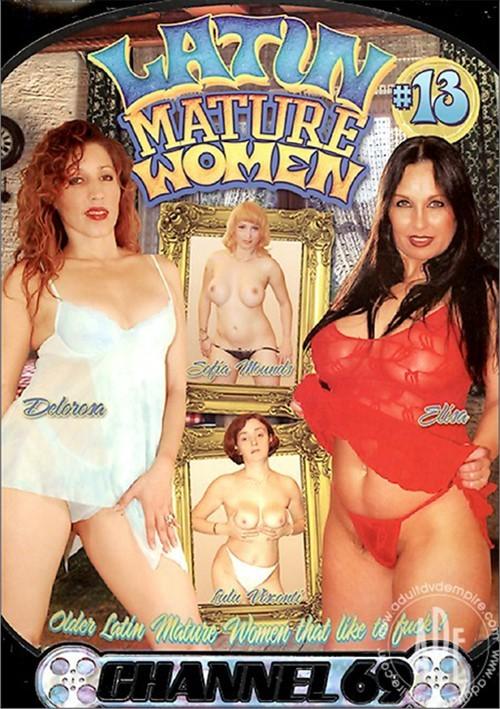 porn dvd women Mature