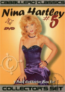 Nina Hartley #5 (4 Pack) Movie
