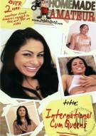 International Cum Queens Porn Movie