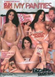 Cum Into My Panties Porn Movie