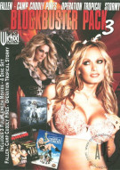 Blockbuster Pack 3 Porn Movie