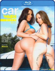 Car Wash Girls Vol. 2 Porn Movie