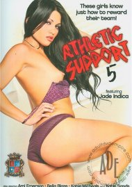Athletic Support 5 Porn Movie