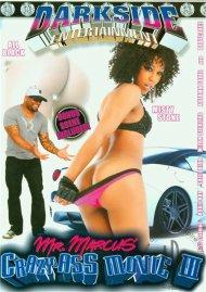 Mr. Marcus Crazy-Ass Movie 3 Porn Movie
