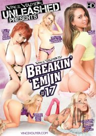 Breakin Em In #17 Porn Movie
