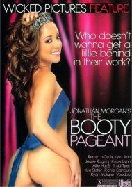 Booty Pageant, The Movie
