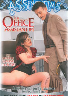 Office Assistant #4, The Porn Movie