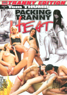 Packing Tranny Heat Porn Movie