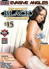 Horny Black Mothers 15 Movie