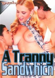 Tranny Sandwhich, A Porn Movie