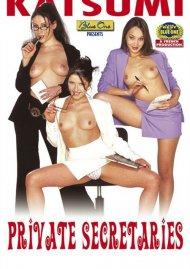 Katsumi: Private Secretaries (French) Porn Video
