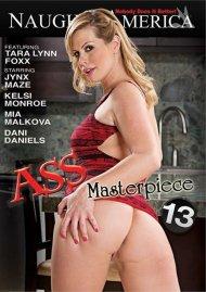 Ass Masterpiece Vol. 13 Porn Movie